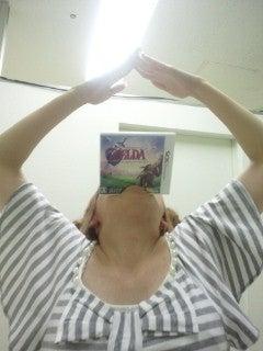中川翔子 オフィシャルブログ Powered by Ameba-2011071416300001.jpg