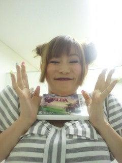 中川翔子 オフィシャルブログ Powered by Ameba-2011071416290003.jpg