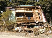 $宮城県・塩釜のNPO浦戸福祉会のブログ(東日本大震災の救援活動用)-家1