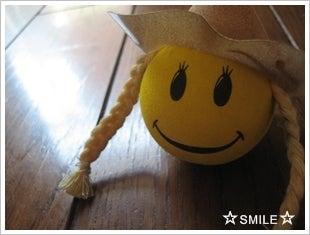 $BON☆in SMILE