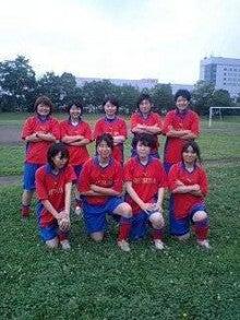 大妻女子大学サッカー部のブログ