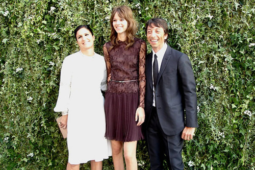 2011.06.15Valentino Fragrance launch party 4