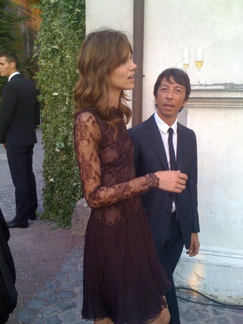 2011.06.15Valentino Fragrance launch party 5