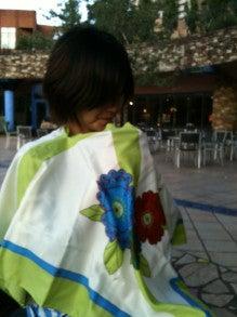 しごとも 息子も 彼も 、自分も大好き★ママ社長日記(ただいまニンプです)-bettasanncape2