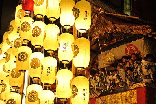 そうだった、京都に行こう(京都写真集)-宵山6