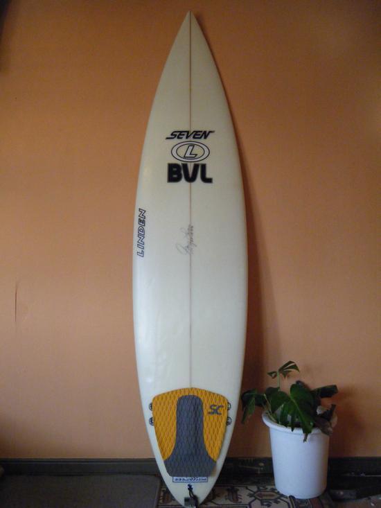 "Blue Velvet Lounge ocean blog-LINDEN 6'4"""