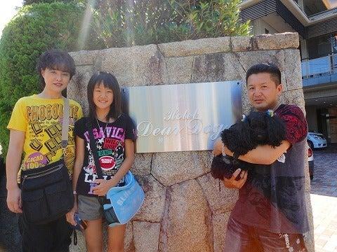 Hotel DearDog 伊豆長岡 スタッフブログ