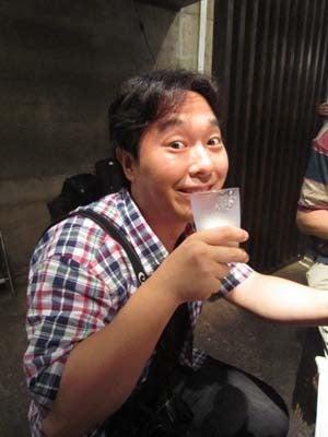 韓国料理サランヘヨ♪ I Love Korean Food-国産マッコリを飲む会