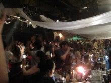 神戸のR&B、ソウルミュージックバー  Garage Paradise スタッフ のブログ-ガレージ週末