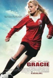 映画でペップトークとアファメーション(Pep Talk & Affirmation)-Gracie