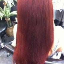 赤髪復活!
