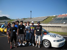 Nankai Racing Team