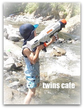 *twins cafe*