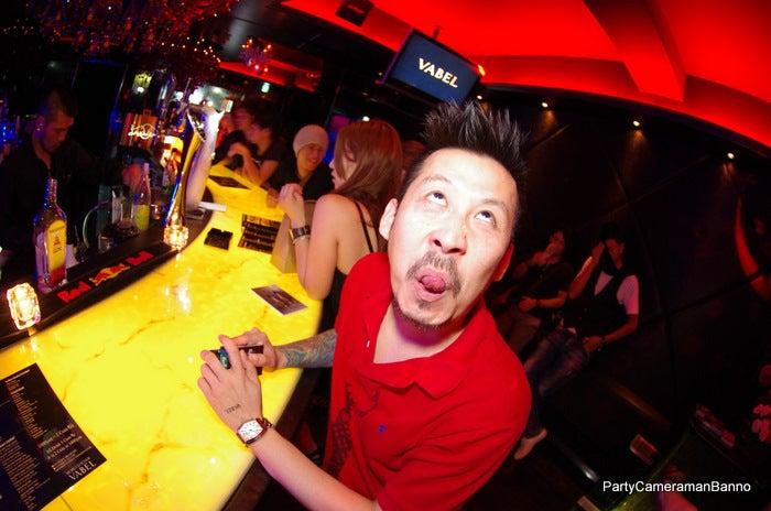 $名古屋のパーティーカメラマン坂野旬のブログ