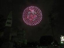 $B型名古屋人日記-港祭り