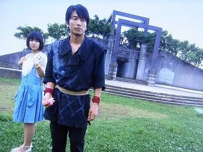 大魔神カノンのブログ-カノタイ公園