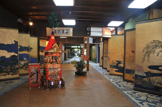 そうだった、京都に行こう(京都写真集)-新町1