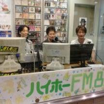 ラジオ番組「徳丸新作…