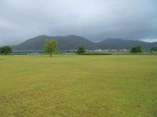 スカイラインとまりん君の日常のつぶやき-台風の影響で雨がぱらつく・・・