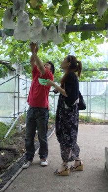 青蓮寺湖観光村のブログ-110720_154738.jpg