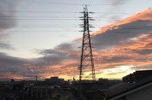 しろうちゃんの写真館-20110720夕焼け03