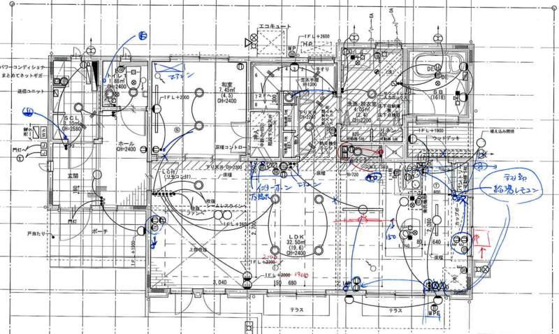 マックレのJ-URBAN建築し終わっちゃった日記鬼のHさんコメント