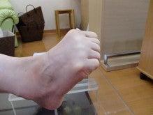 痛くてはけないオシャレな靴も快適に変身 東京新宿中敷き調整専門店