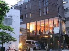 $JR目黒駅西口~ 日本一のサービスを目指す、イタリアンレストラン「23(ドゥエトレ)」
