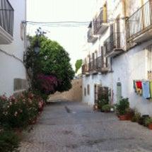Ibiza②旧市街