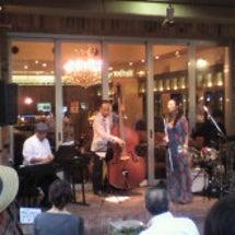 Jazz Open …
