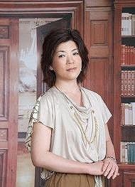 神戸のカラーリスト スタイリスト  トータル素敵プロデューサー☆みつこのブログ-アフター写真