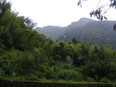 烏帽子岳 (旧九州百名山宮崎県)