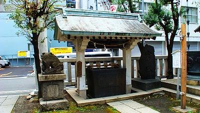 $東條的世界最古の国へようこそ-椙森神社3
