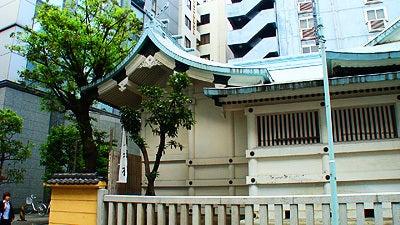 $東條的世界最古の国へようこそ-椙森神社5