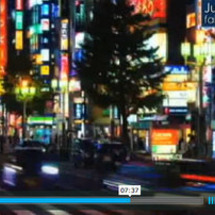東京も場所によっては…