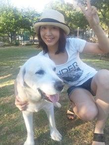 佐久間絢子オフィシャルブログ『きょうのあやこ』-110717_172847.jpg