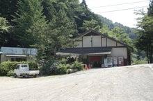 道志村『隠れ家的』ブログ-観光農園管理棟