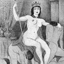 女天下時代