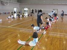 ★ 東大宮スポーツクラブ BLOG ★-cott9