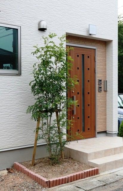徳島県で家を建てるならサーロジック-3階建て外観