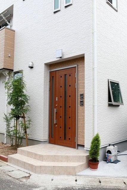 徳島県で家を建てるならサーロジック-二世帯3階建て