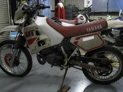 自動車修理バイク修理記録-62