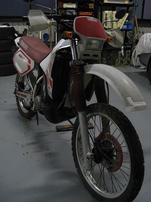 自動車修理バイク修理記録-60