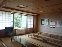 ☆Qちゃんブログ☆-弄月温泉「弄月館」