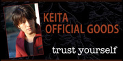 KEITA OFFICIAL GOODS