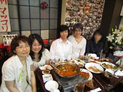 韓国料理サランヘヨ♪ I Love Korean Food-韓流暑気払い