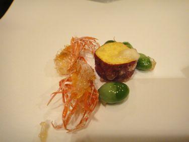 横浜発 驢馬人の美食な日々-MisakaTenpura04