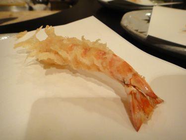 横浜発 驢馬人の美食な日々-MisakaTenpura07