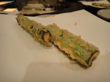 横浜発 驢馬人の美食な日々-MisakaTenpura08