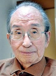 自分なりの判断のご紹介-小松左京死去